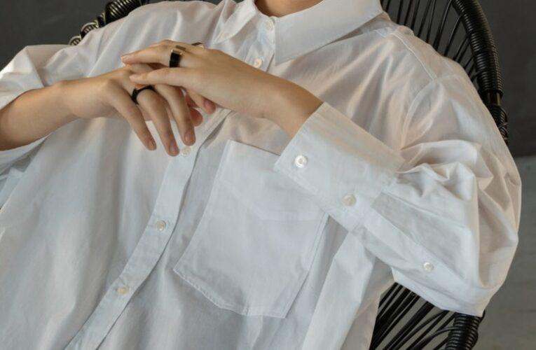10 способов как носить белую рубашку модно
